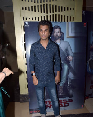 Photos: Screening Of Film Bypass Road At Pvr Icon | Picture 1697251