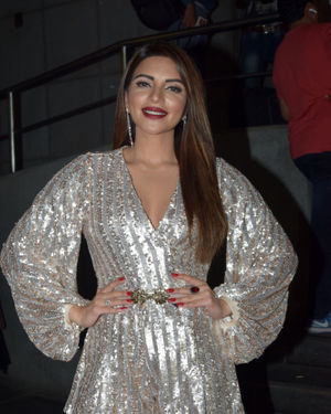 Shama Sikander - Photos: Screening Of Film Bypass Road At Pvr Icon | Picture 1697227