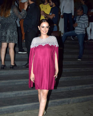 Evelyn Sharma - Photos: Screening Of Film Bypass Road At Pvr Icon | Picture 1697246