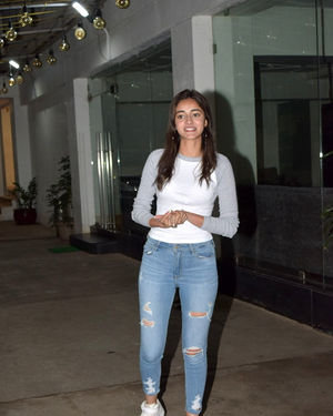 Ananya Panday - Photos: Celebs Spotted At Sunny Super Sound | Picture 1697728