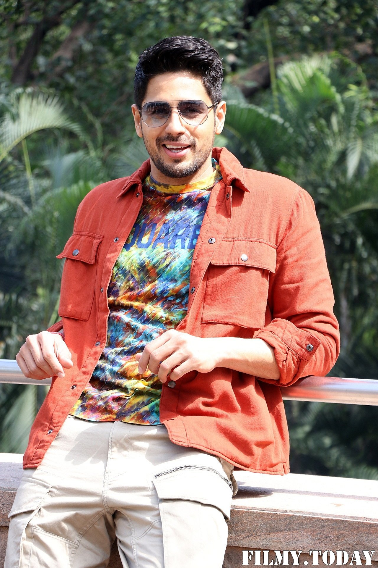 Sidharth Malhotra - Photos: Promotion Of Marjaavaan At Novotel Hotel | Picture 1697639