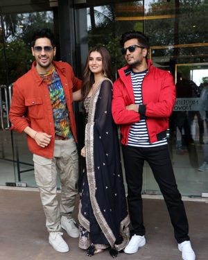Photos: Promotion Of Marjaavaan At Novotel Hotel | Picture 1697643
