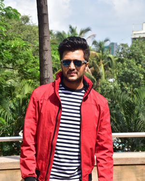 Ritesh Deshmukh - Photos: Promotion Of Marjaavaan At Novotel Hotel