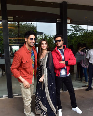 Photos: Promotion Of Marjaavaan At Novotel Hotel | Picture 1697652