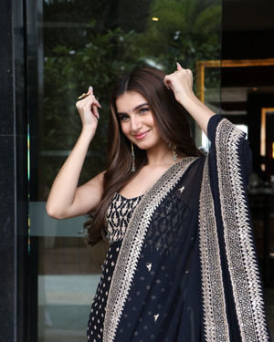 Tara Sutaria - Photos: Promotion Of Marjaavaan At Novotel Hotel | Picture 1697648
