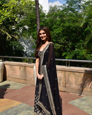 Tara Sutaria - Photos: Promotion Of Marjaavaan At Novotel Hotel   Picture 1697651