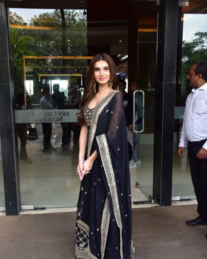 Tara Sutaria - Photos: Promotion Of Marjaavaan At Novotel Hotel | Picture 1697654