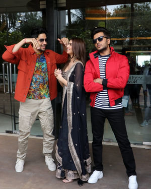 Photos: Promotion Of Marjaavaan At Novotel Hotel | Picture 1697642