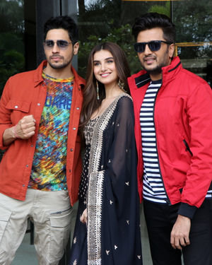 Photos: Promotion Of Marjaavaan At Novotel Hotel | Picture 1697644