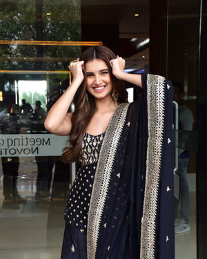Tara Sutaria - Photos: Promotion Of Marjaavaan At Novotel Hotel | Picture 1697655