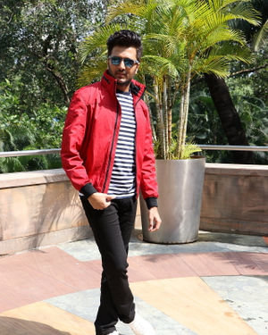 Ritesh Deshmukh - Photos: Promotion Of Marjaavaan At Novotel Hotel | Picture 1697630