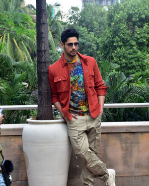 Sidharth Malhotra - Photos: Promotion Of Marjaavaan At Novotel Hotel | Picture 1697657