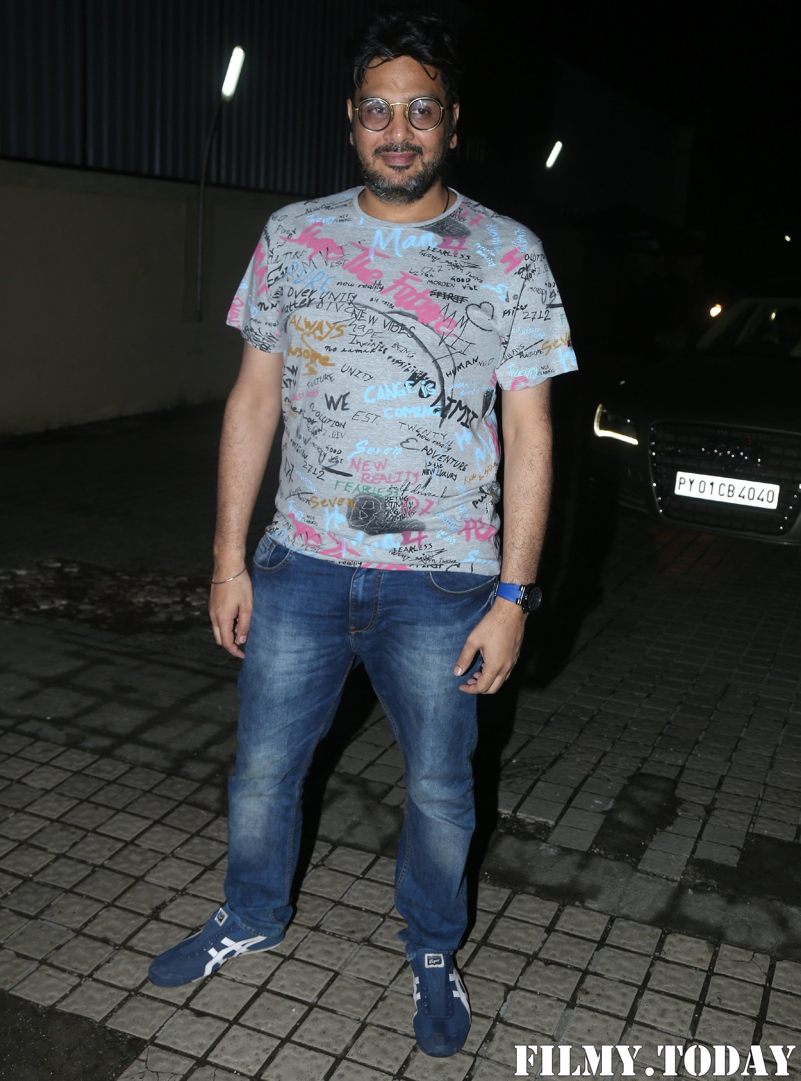 Photos: Screening Of Satellite Shankar At Pvr Juhu | Picture 1697615