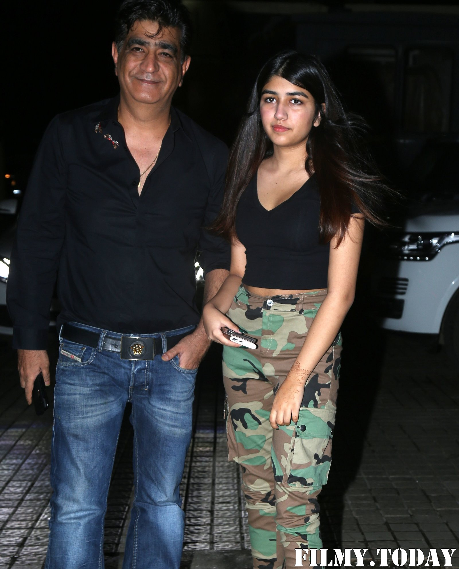 Photos: Screening Of Satellite Shankar At Pvr Juhu | Picture 1697628