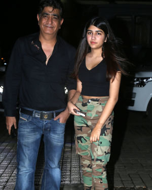 Photos: Screening Of Satellite Shankar At Pvr Juhu