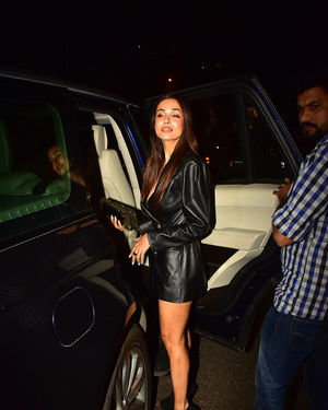 Malaika Arora - Photos: Celebs At Malaika Arora's Son Birthday Party