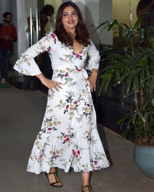 Bhumi Pednekar - Photos: Celebs Spotted At Sunny Super Sound | Picture 1698137