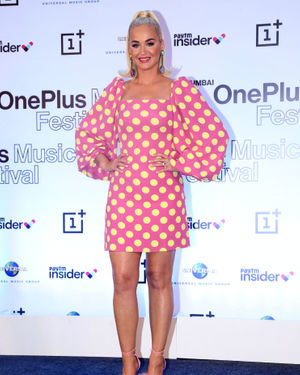 Katy Perry - Photos: Press Conference Of One Plus Music Concert At St Regis   Picture 1697911