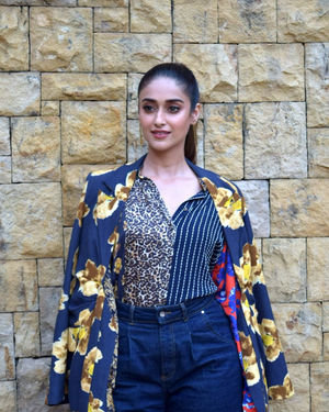 Ileana D Cruz - Photos: Promotion Of Film Pagalpanti At Jw Juhu | Picture 1697859