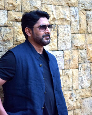 Arshad Warsi - Photos: Promotion Of Film Pagalpanti At Jw Juhu | Picture 1697866