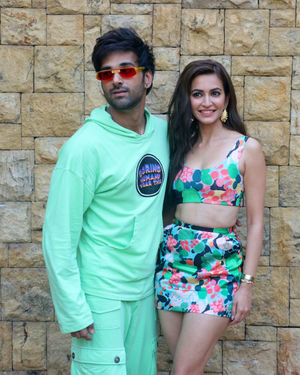 Photos: Promotion Of Film Pagalpanti At Jw Juhu