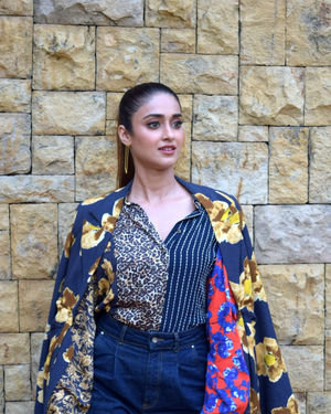 Ileana D Cruz - Photos: Promotion Of Film Pagalpanti At Jw Juhu | Picture 1697861