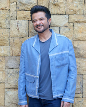 Anil Kapoor - Photos: Promotion Of Film Pagalpanti At Jw Juhu