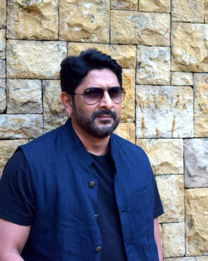 Arshad Warsi - Photos: Promotion Of Film Pagalpanti At Jw Juhu