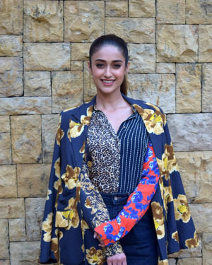 Ileana D Cruz - Photos: Promotion Of Film Pagalpanti At Jw Juhu | Picture 1697863