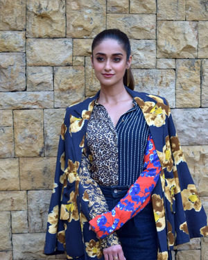 Ileana D Cruz - Photos: Promotion Of Film Pagalpanti At Jw Juhu | Picture 1697860