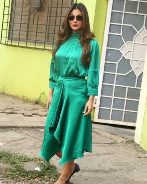 Mouni Roy - Photos: Celebs Spotted at Andheri