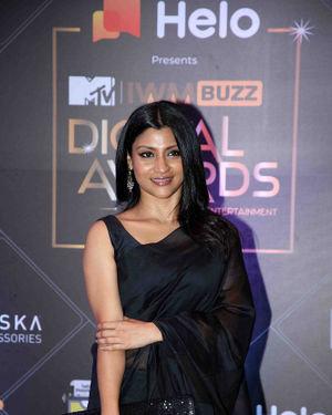 Konkona Sen Sharma - Photos: Red Carpet For The 2nd Edition Of MTV IWMBuzz Digital Awards