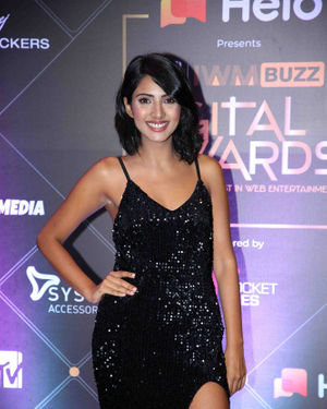 Teena Singh - Photos: Red Carpet For The 2nd Edition Of MTV IWMBuzz Digital Awards