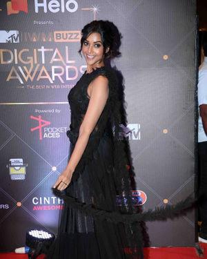 Anupriya Goenka - Photos: Red Carpet For The 2nd Edition Of MTV IWMBuzz Digital Awards