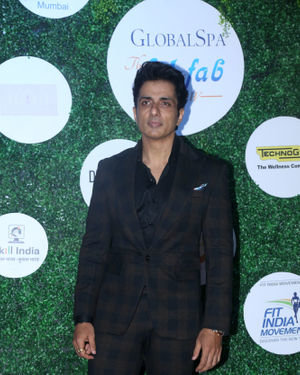 Sonu Sood - Photos: Celebs At Global Spa Fit & Fab Awards 2019 | Picture 1698891