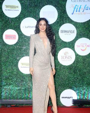 Kiara Advani - Photos: Celebs At Global Spa Fit & Fab Awards 2019   Picture 1698901