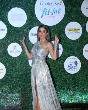 Amrita Arora - Photos: Celebs At Global Spa Fit & Fab Awards 2019 | Picture 1698918