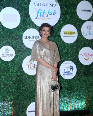 Sonali Bendre - Photos: Celebs At Global Spa Fit & Fab Awards 2019