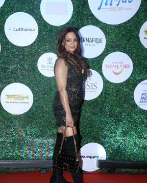 Deanne Panday - Photos: Celebs At Global Spa Fit & Fab Awards 2019 | Picture 1698873