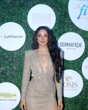 Kiara Advani - Photos: Celebs At Global Spa Fit & Fab Awards 2019