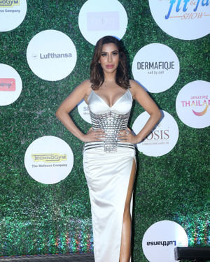Sophie Choudry - Photos: Celebs At Global Spa Fit & Fab Awards 2019   Picture 1698888
