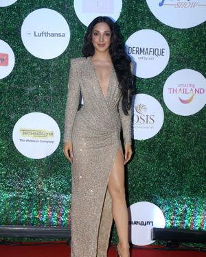 Kiara Advani - Photos: Celebs At Global Spa Fit & Fab Awards 2019   Picture 1698905