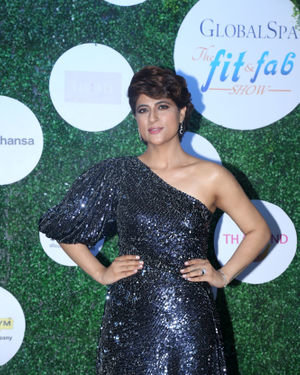Tahira Kashyap - Photos: Celebs At Global Spa Fit & Fab Awards 2019