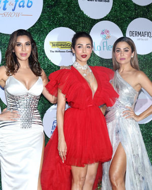 Photos: Celebs At Global Spa Fit & Fab Awards 2019 | Picture 1698969