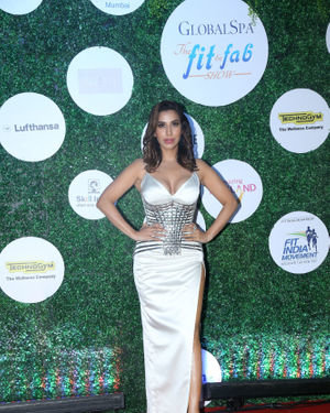 Sophie Choudry - Photos: Celebs At Global Spa Fit & Fab Awards 2019   Picture 1698915