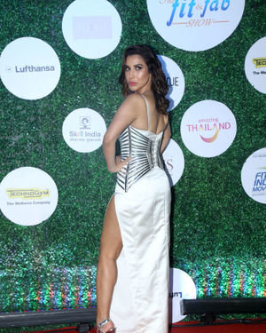 Sophie Choudry - Photos: Celebs At Global Spa Fit & Fab Awards 2019   Picture 1698916