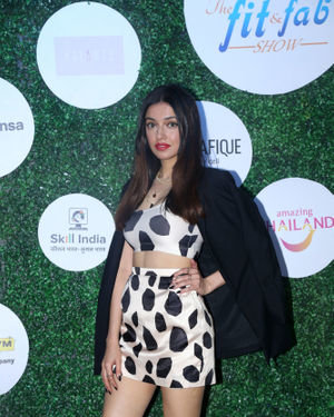 Divya Khosla - Photos: Celebs At Global Spa Fit & Fab Awards 2019 | Picture 1698896