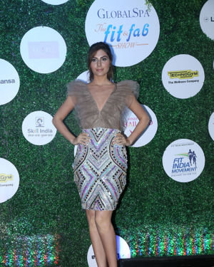 Elnaaz Norouzi - Photos: Celebs At Global Spa Fit & Fab Awards 2019