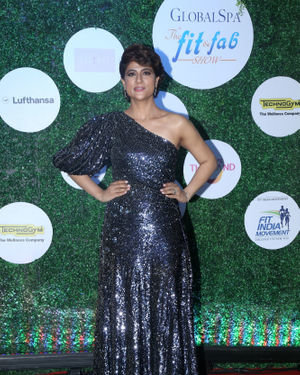 Tahira Kashyap - Photos: Celebs At Global Spa Fit & Fab Awards 2019   Picture 1698897