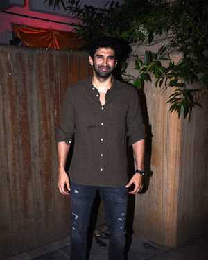 Aditya Roy Kapur - Photos: Celebs At Milap Zaveri Birthday Party At Bandra | Picture 1699072